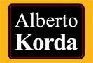 ALBERTO KORDA Logo